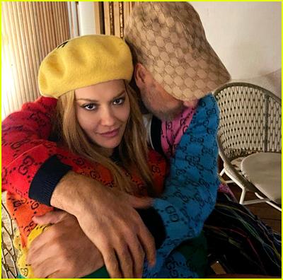 Photo of Rita Ora and Taika Waititi