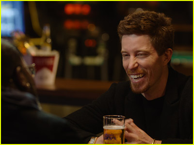 Shaun White on Not a Sports Show