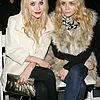 olsen twins fashion week 01