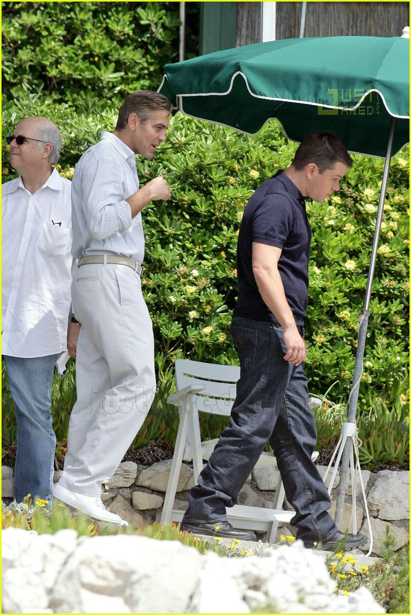george clooney cannes film festival 02184801
