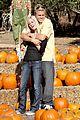 heidi spencer pumpkin picking 01