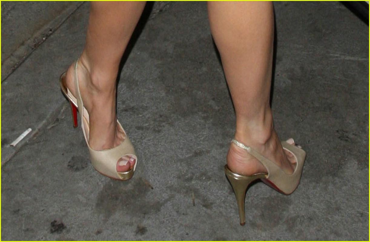 Beckinsale feet kate Yahoo ist