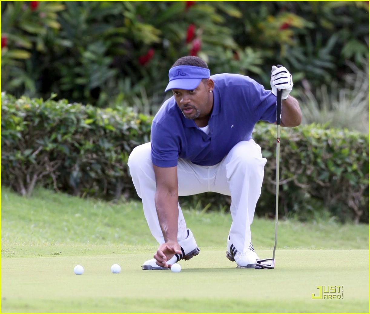 will smith golf 011570351