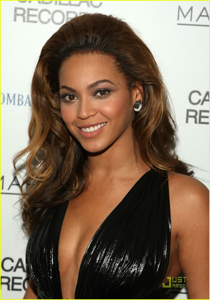 beyonce cadllac records nyc 091576121