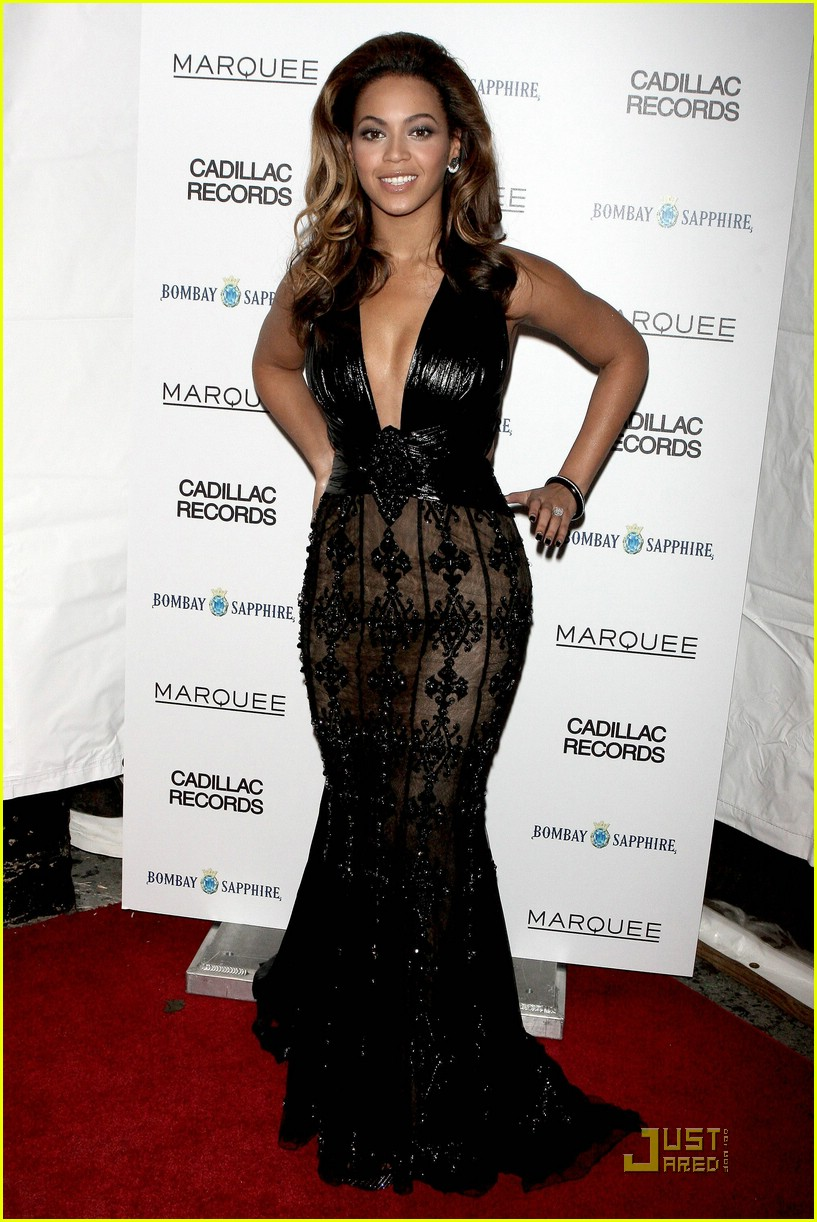 beyonce cadllac records nyc 161576191
