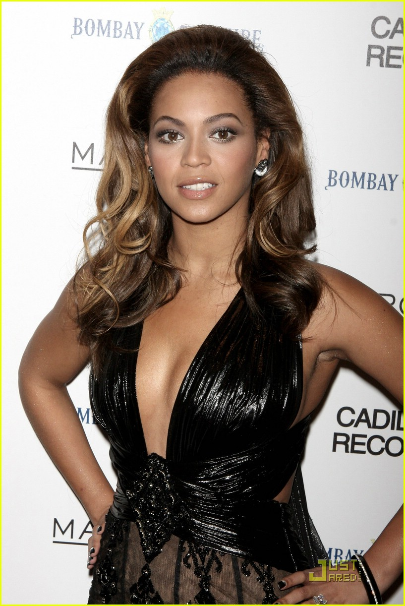 beyonce cadllac records nyc 181576211