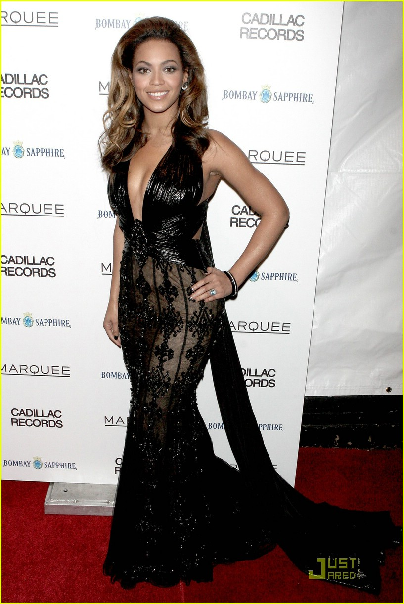 beyonce cadllac records nyc 191576221