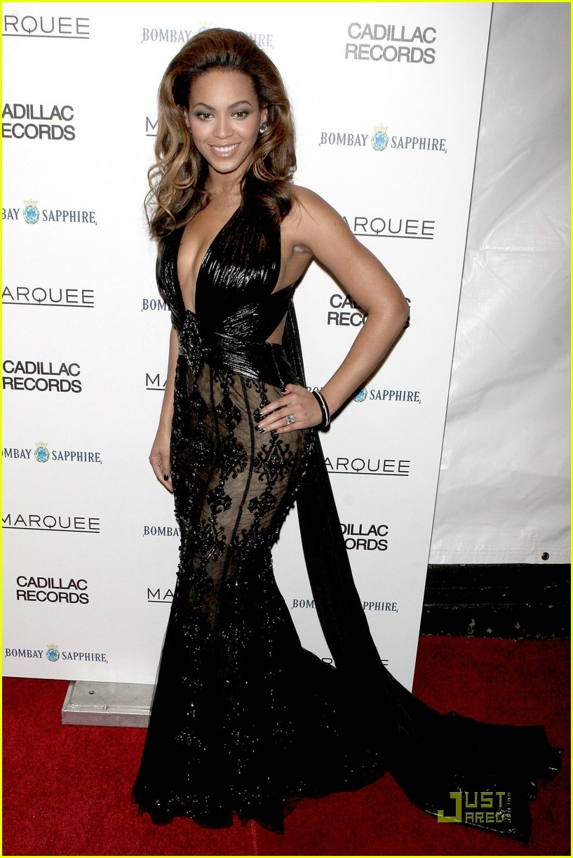 beyonce cadllac records nyc 201576231