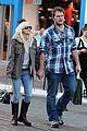 Photo 4 of Anna Faris & Chris Pratt Couple Up