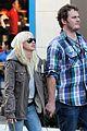 Photo 34 of Anna Faris & Chris Pratt Couple Up