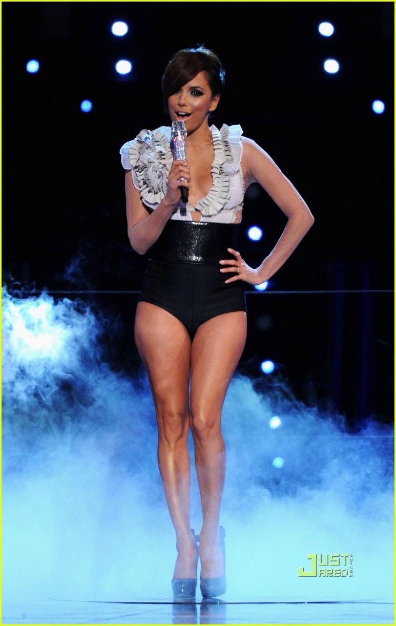 Eva Longoria Panties HD