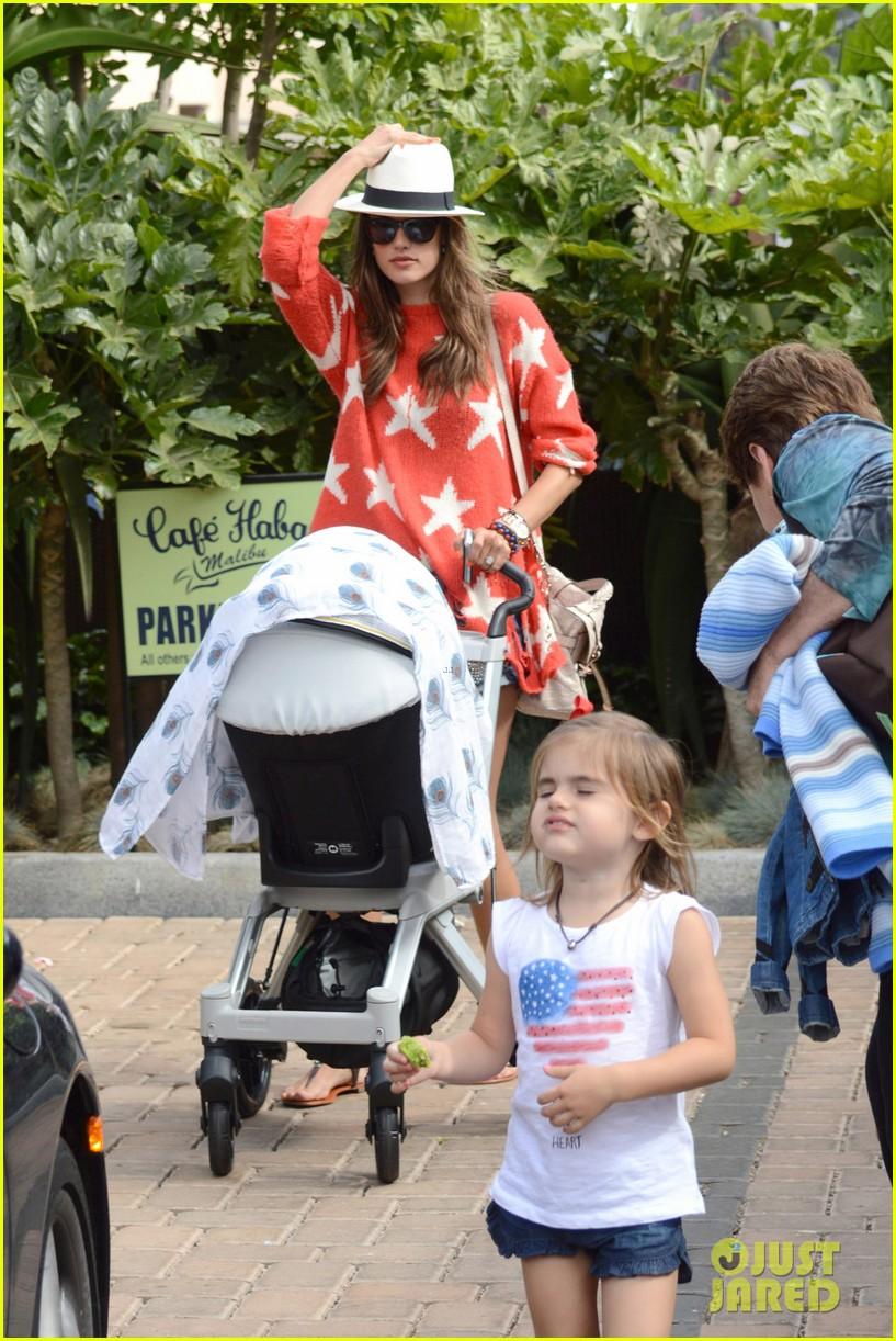 Miley Cyrus, Alessandra Ambrosio, and Jessica Simpson wear