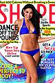 jordin sparks bikini body shape magazine