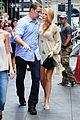 blake lively leighton meester gossip girl with the boys 11