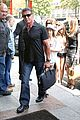 sylvester stallone family yacht vacation in cannes 16