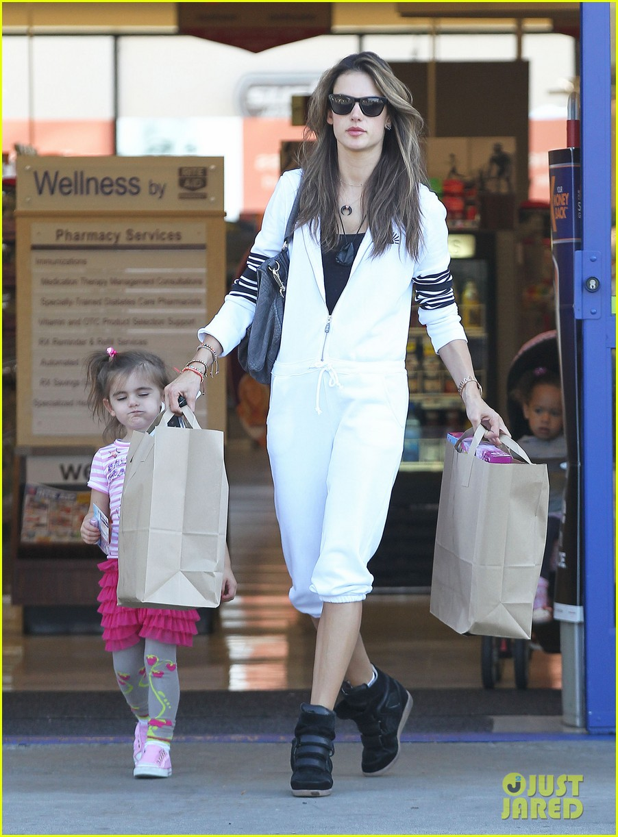 alessandra shops the day away with anja 082773138