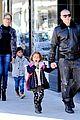 jennifer lopez casper smart beverly hills shopping with the kids 29