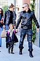 jennifer lopez casper smart beverly hills shopping with the kids 30