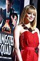 Photo 34 of Emma Stone & Ryan Gosling: 'Gangster Squad' Premiere!