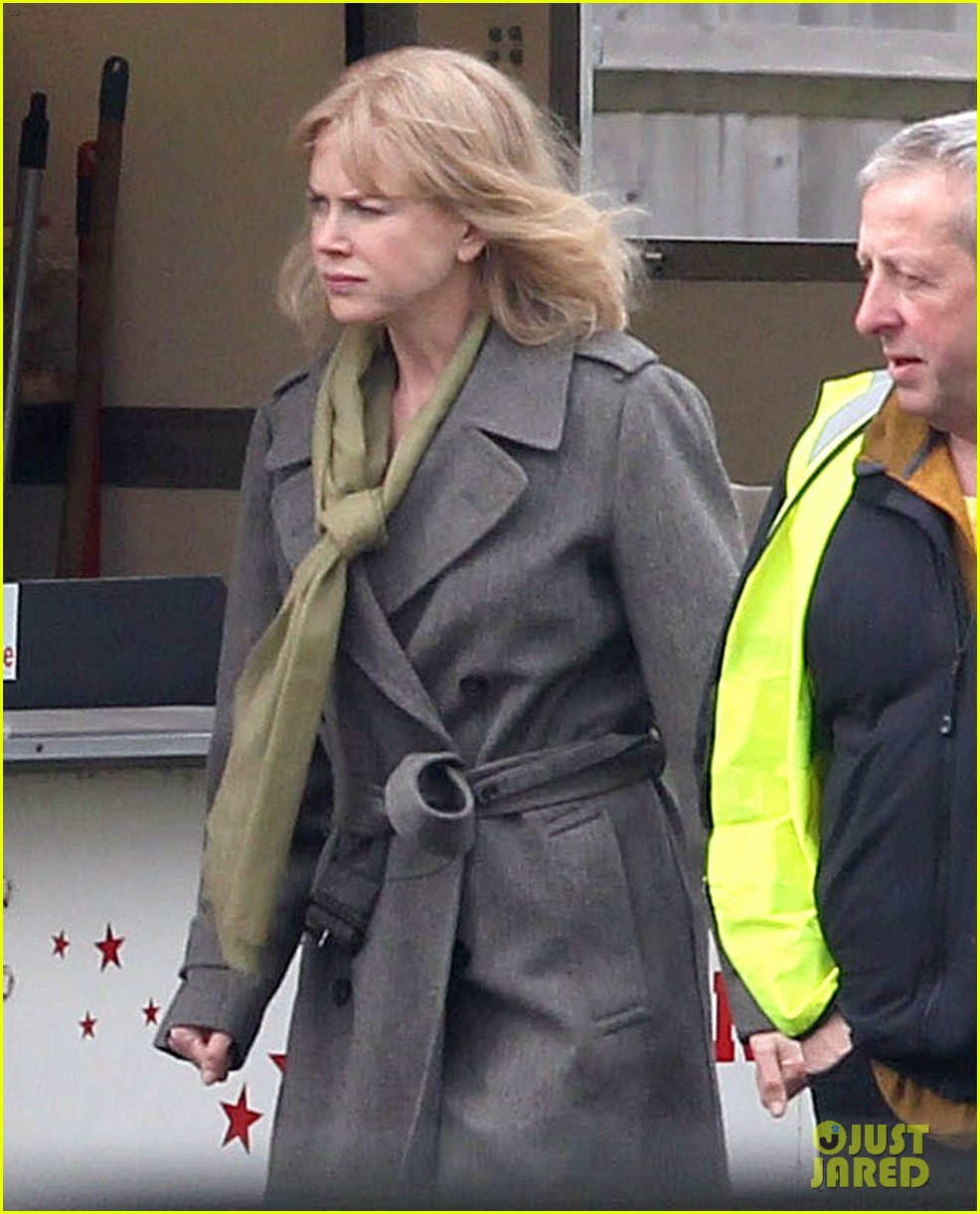 Hot nicole kidman Nicole Kidman