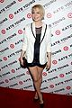Photo 28 of Michelle Williams: Haircut Debut at Kate Young For Target Launch!
