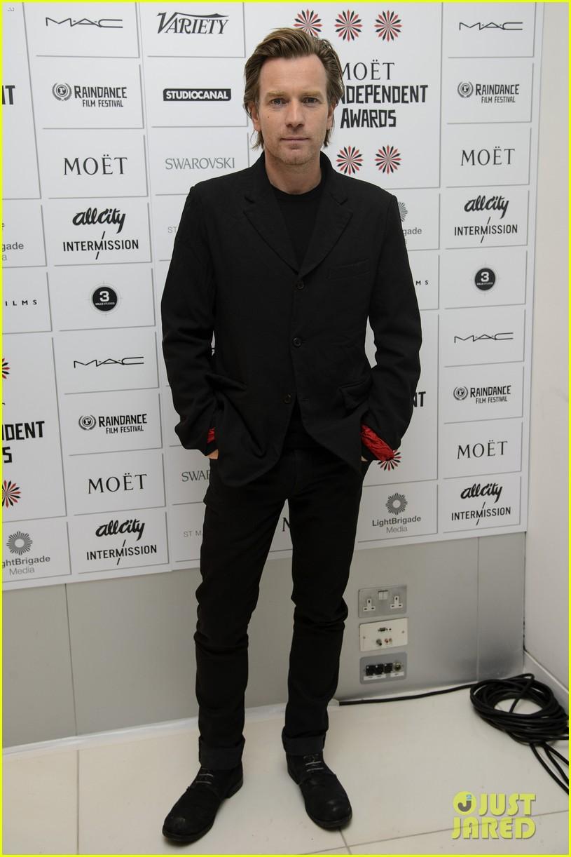 ewan mcgregor british independent film awards nominations 012990259
