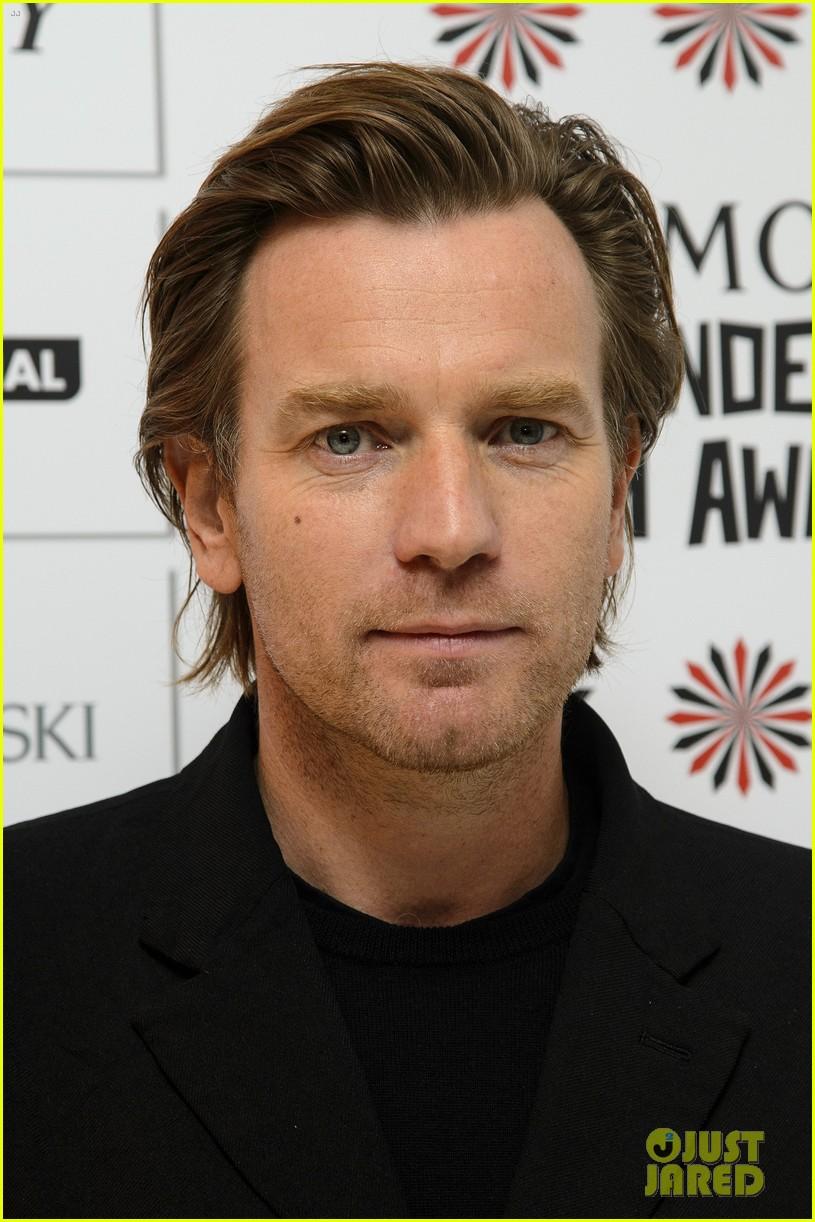 ewan mcgregor british independent film awards nominations 032990261