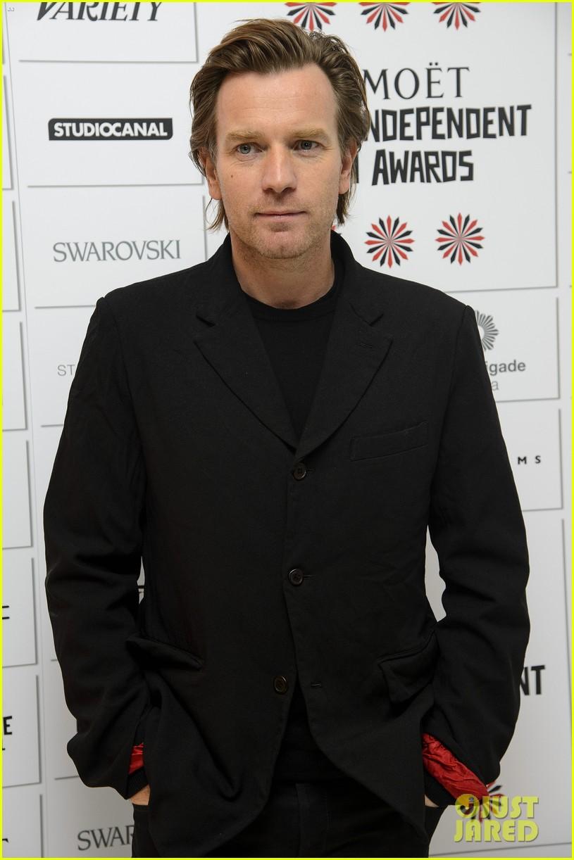 ewan mcgregor british independent film awards nominations 042990262