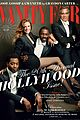 Photo 2 of 'Vanity Fair' Releases Star-Studded Hollywood Issue Cover!
