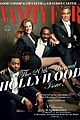 Photo 8 of 'Vanity Fair' Releases Star-Studded Hollywood Issue Cover!