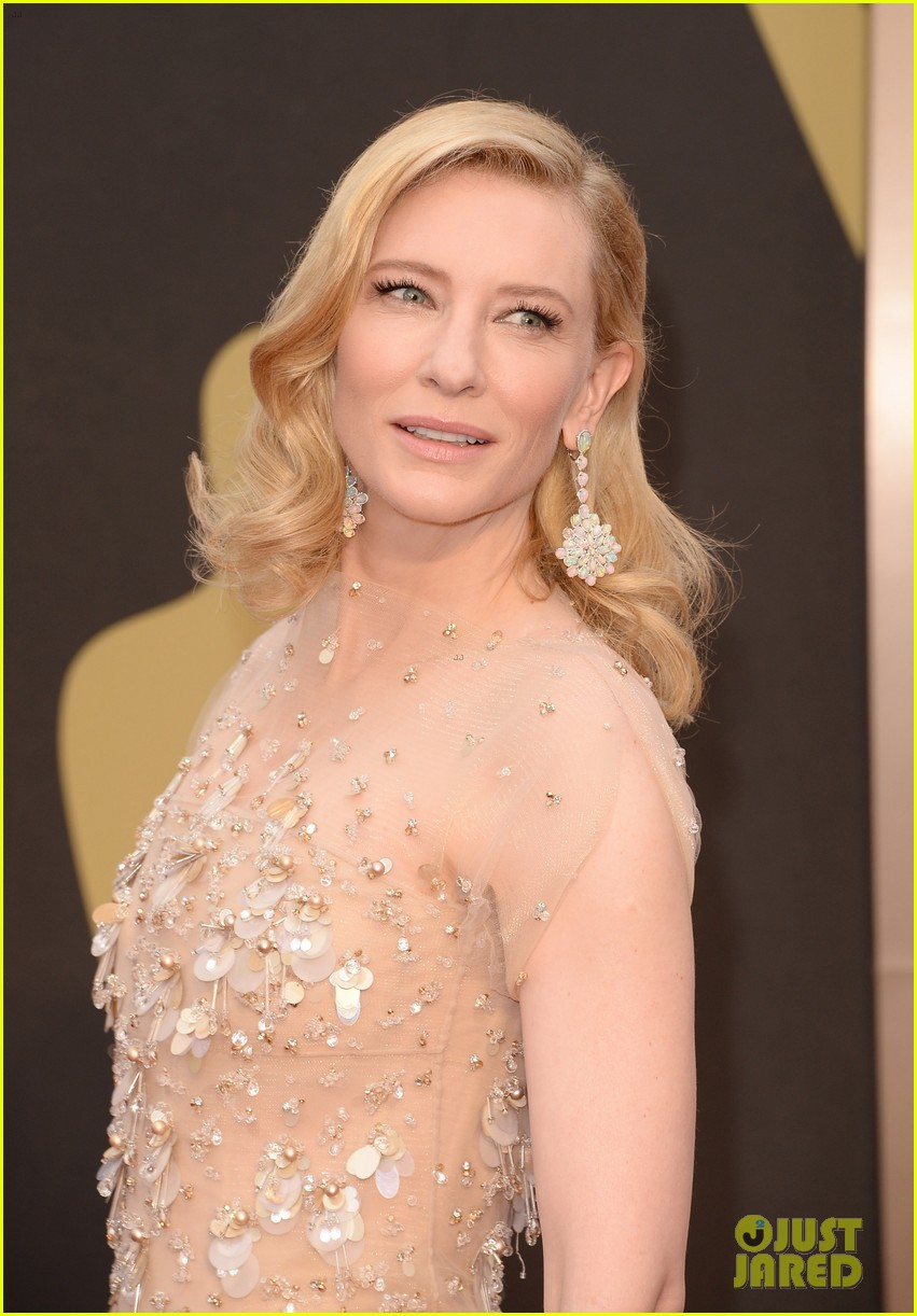 cate blanchett is a red carpet winner at oscars 2014 043063827