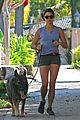 nikki reed steps out without wedding ring 03