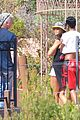 rihanna house hunting in malibu with melissa forde 18