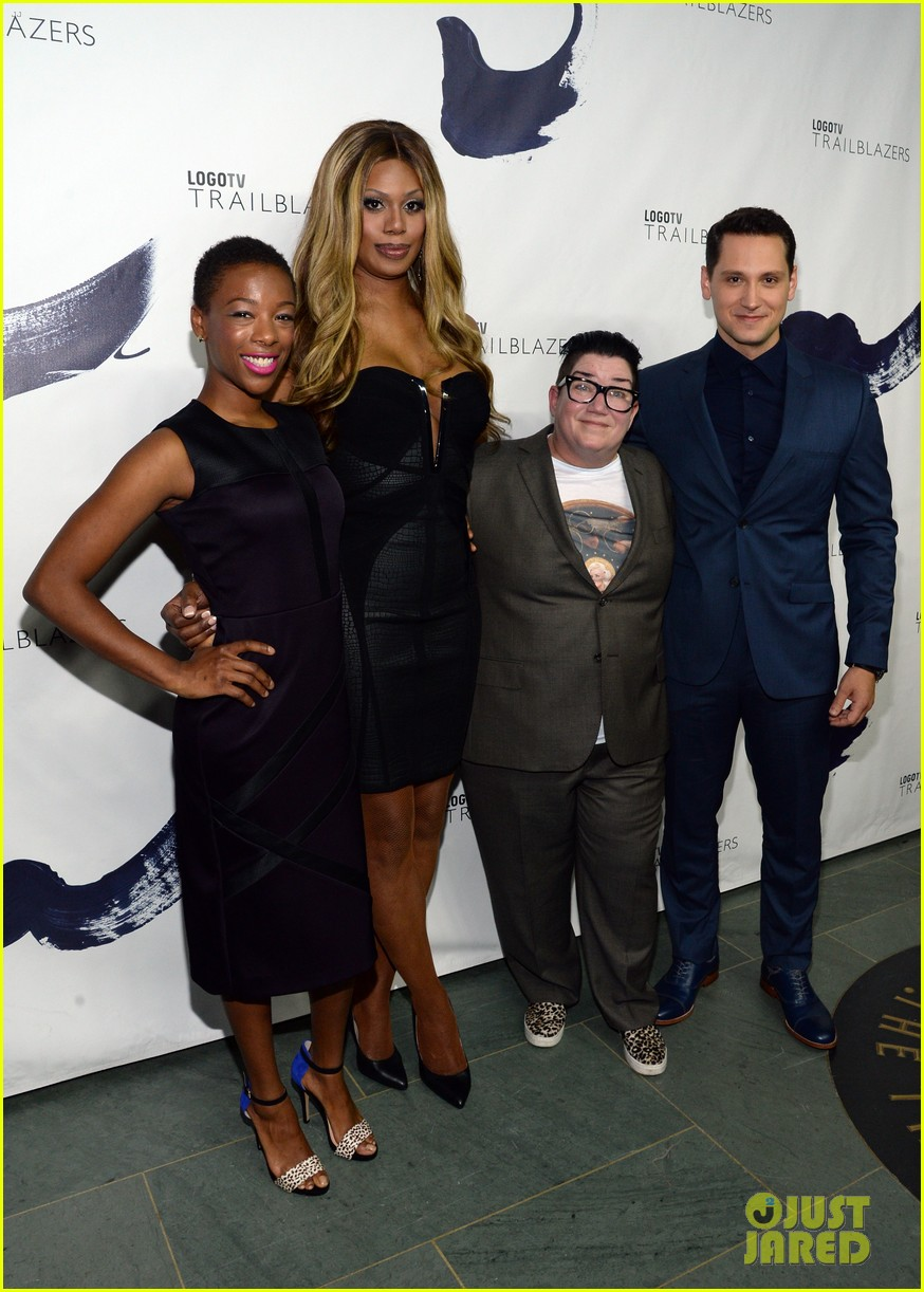 orange is the new black cast gets honored at logo tvs trailblazers 023142397