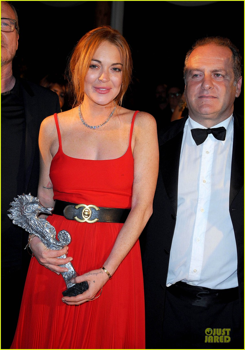 lindsay lohan scared of fascination surrounding her 173157147