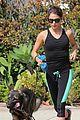 ian somerhalder nikki reed hiking dogs 08