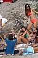 leonardo dicaprio continues st barts trip surrounded by women 22