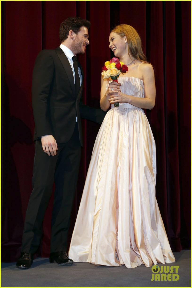 Richard wedding coleman madden and jenna Prince Harry