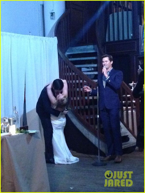 the affairs colin donnell marries patti murin 043398537
