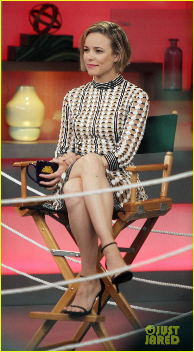 Rachel mcadams legs