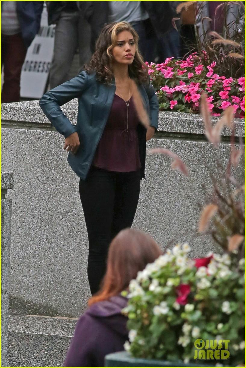 Renée ciara #FFB: Ciara