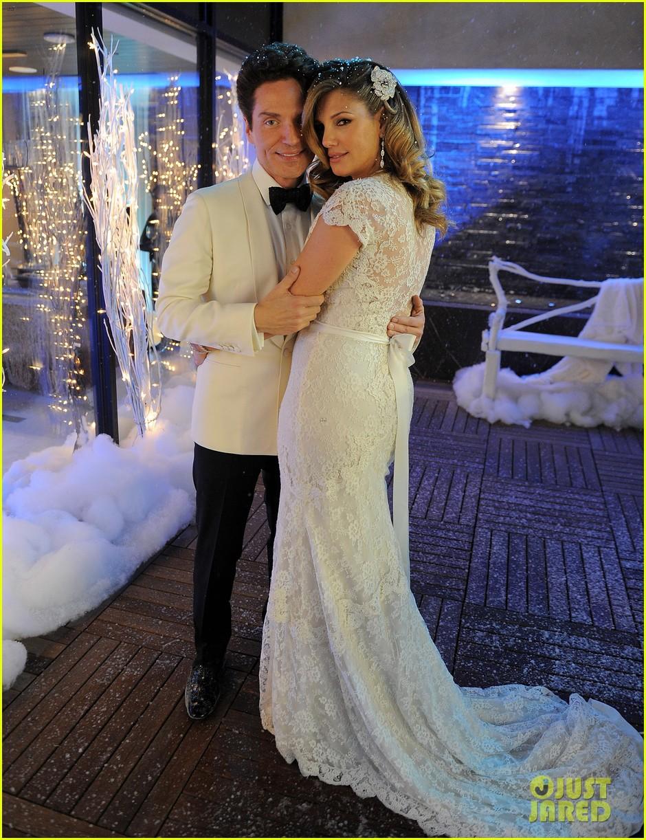 daisy fuentes richard marx get married again 033569686