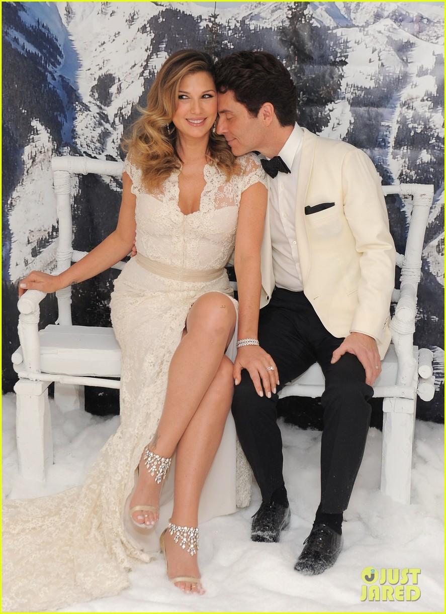 daisy fuentes richard marx get married again 093569692