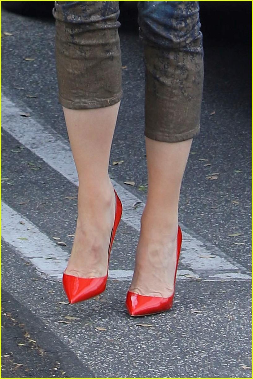 Feet gwen stefani Gwen Stefani