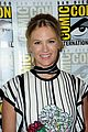 january jones other fox stars promote shows at comic con 33