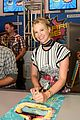 january jones other fox stars promote shows at comic con 35