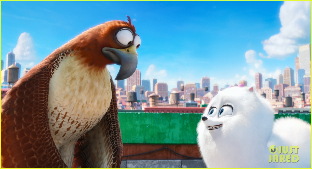 secret life of pets sequel hits theaters in 2018 103724115