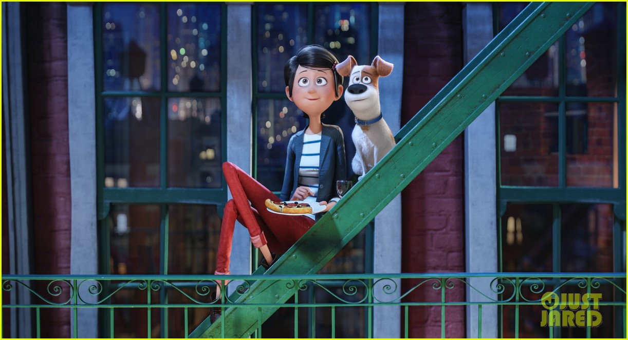 secret life of pets sequel hits theaters in 2018 163724121