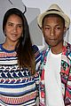 pharrell williams wife helen lasichanh pregnant with second child 02