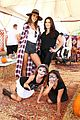 Photo 24 of Alessanda Ambrosio Gets Ready for Fall at the Pumpkin Patch With Her Kids!